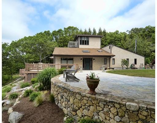 独户住宅 为 销售 在 760 Rock Odundee Road Dartmouth, 马萨诸塞州 02748 美国