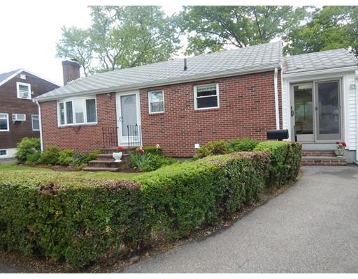 51  Bowes Avenue,  Quincy, MA