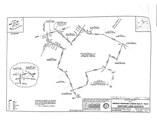 Terrain pour l Vente à Address Not Available Auburn, Massachusetts 01501 États-Unis