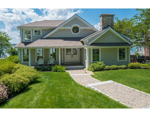 21 Sunset Rd, Marblehead, MA 01945