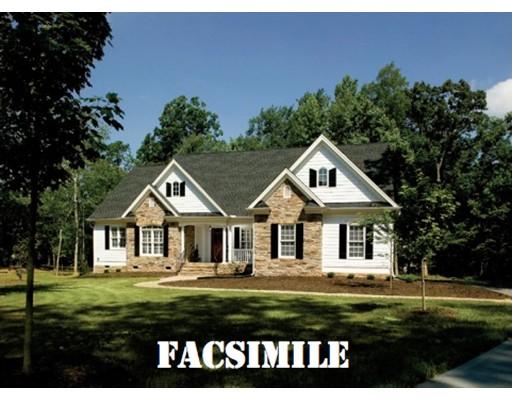 Maison unifamiliale pour l Vente à 1 Sunset Avenue Ext West Bridgewater, Massachusetts 02379 États-Unis