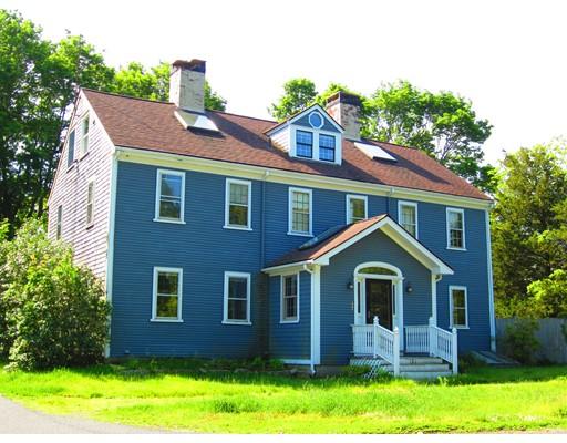 多户住宅 为 销售 在 134 Sandwich Road 普利茅斯, 马萨诸塞州 02360 美国