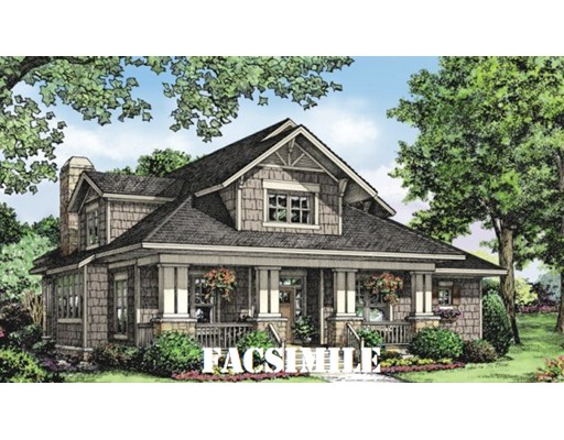 Maison unifamiliale pour l Vente à 3 Sunset Avenue Extension West Bridgewater, Massachusetts 02379 États-Unis