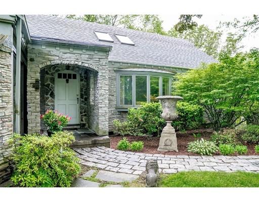 Частный односемейный дом для того Продажа на 75 Scotland Road Newbury, Массачусетс 01951 Соединенные Штаты