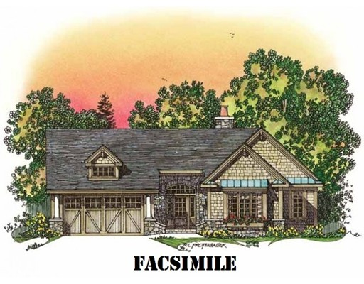 Maison unifamiliale pour l Vente à 2 Sunset Avenue Ext West Bridgewater, Massachusetts 02379 États-Unis
