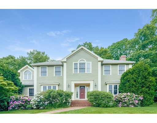 20  Old Planters Rd,  Beverly, MA