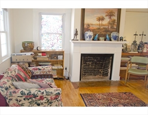 13 Princeton St  is a similar property to 597 Saratoga St  Boston Ma