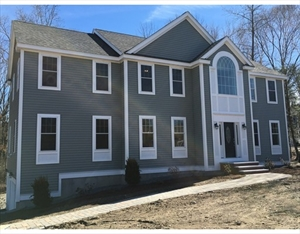 lot 5 Livingston Lane  is a similar property to 165 Orchard St  Newbury Ma