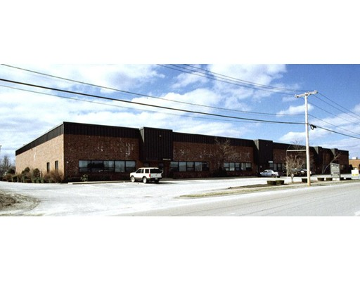 Commercial للـ Sale في 50 Kerry Place Norwood, Massachusetts 02062 United States