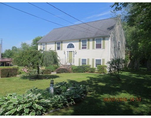 10  Rosewood Rd,  Somerset, MA