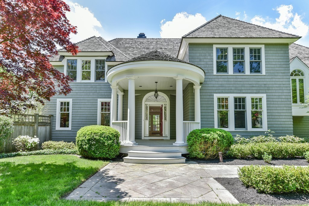263 adams st milton ma 02186 for sale re max for Milton home builders
