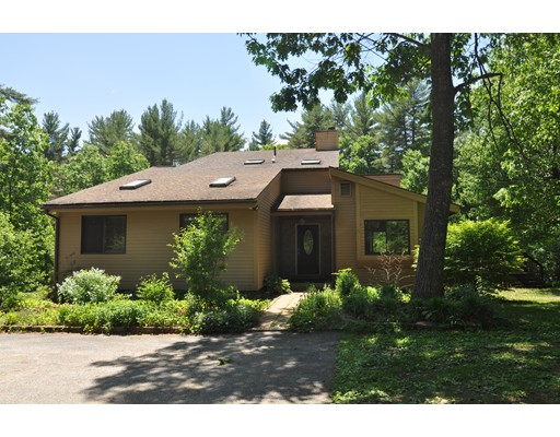 1080 Lincoln Rd Oakham Ma 01068 In Worcester County Mls