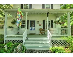 7 Hazen St  is a similar property to 11 Gallup Dr  Chelmsford Ma