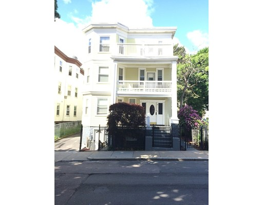 Multi-Family Home for Sale at 17 Michigan Avenue Boston, Massachusetts 02121 United States