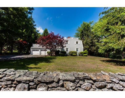 125 Richards Ave, Paxton, MA 01612