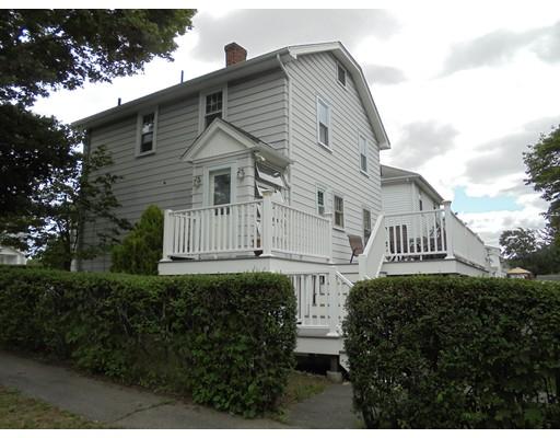 105  Harvard St,  Quincy, MA
