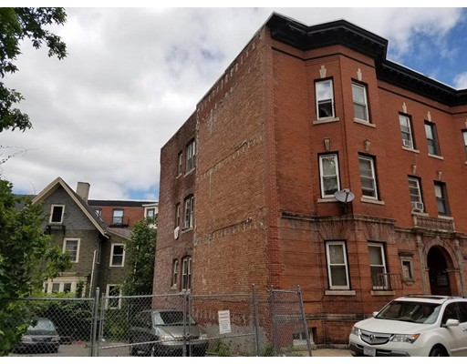 Multi-Family Home for Sale at 5 Mount Pleasant Ter Boston, Massachusetts 02119 United States