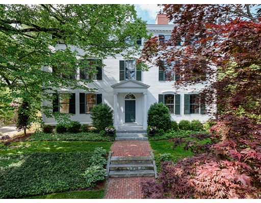 Multi-Family Home for Sale at 203 High Street / 8 Dexter Lane Newburyport, 01950 United States