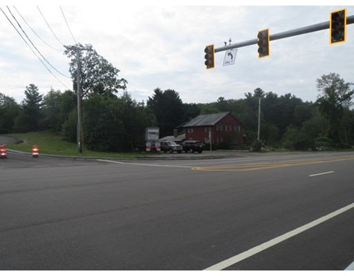 Land for Sale at 1143 South Street Wrentham, 02093 United States