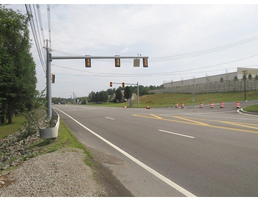 Land for Sale at South Street Wrentham, 02093 United States