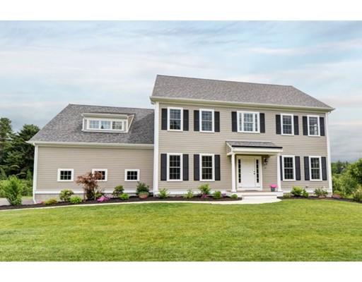 Single Family Home for Sale at 21 Beech Street Millis, Massachusetts 02054 United States