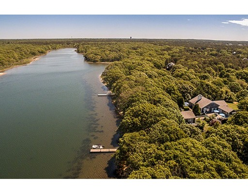 Multi-Family Home for Sale at 82 Turkeyland Cove Road Edgartown, Massachusetts 02539 United States
