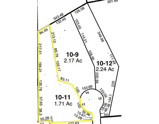 Land for Sale at 10 Sarah's Way Newton, New Hampshire 03858 United States