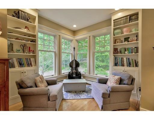 واحد منزل الأسرة للـ Sale في 42 Sam Cobb Lane Princeton, Massachusetts 01541 United States