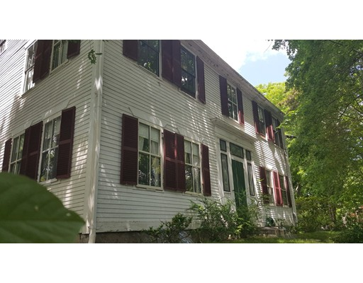 Additional photo for property listing at 555 Rte 197  Woodstock, Connecticut 01681 Estados Unidos