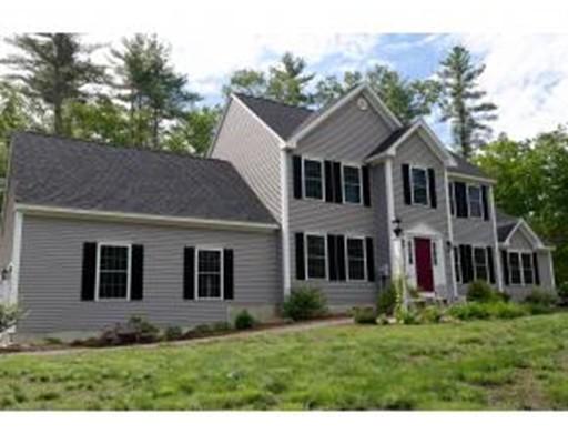 Single Family Home for Sale at 13 Blacksmith Lane Hollis, New Hampshire 03049 United States