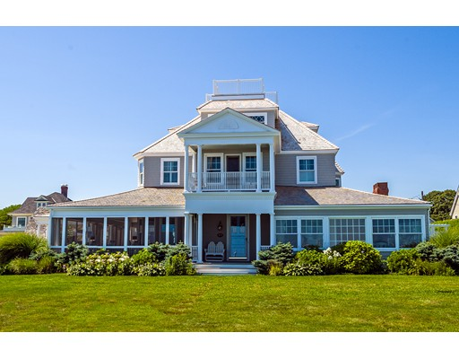 Single Family Home for Sale at 19 Glades Road Scituate, Massachusetts 02066 United States