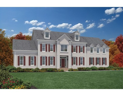 6  Lady Slipper Drive,  Walpole, MA