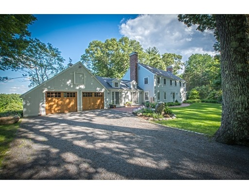 Single Family Home for Sale at 10 Graystone Way Southborough, Massachusetts 01772 United States