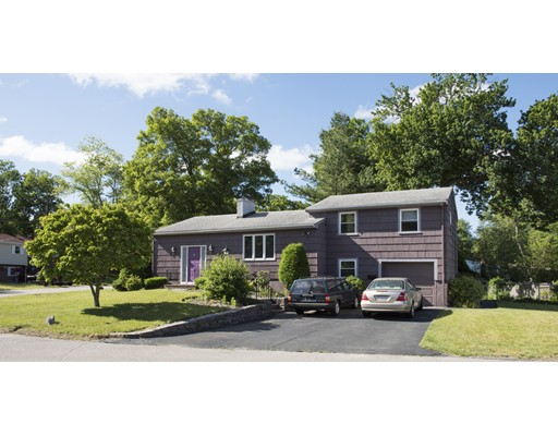 22  Breer Cir,  Brockton, MA