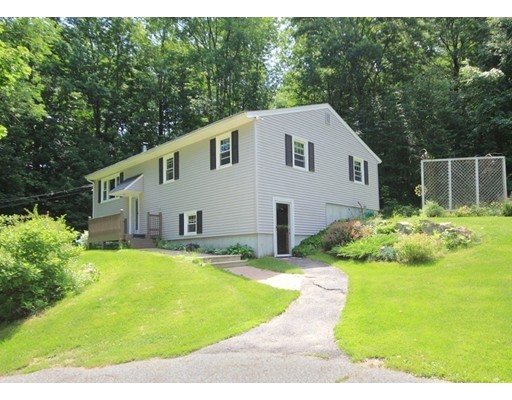 Single Family Home for Sale at 1060 Cape Street Lee, Massachusetts 01238 United States
