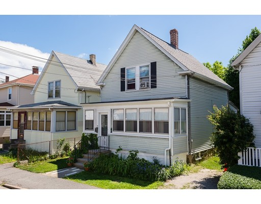 25  Beacon St,  Quincy, MA