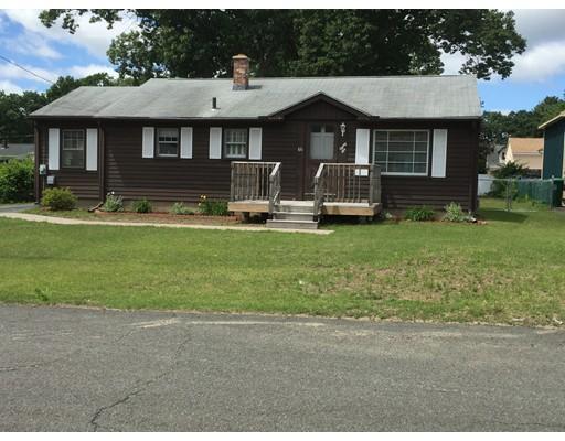 86  Laramee St,  Chicopee, MA