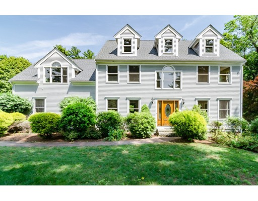 Single Family Home for Sale at 10 Westford Farm Road Duxbury, Massachusetts 02332 United States