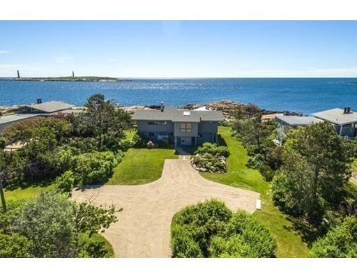 Single Family Home for Sale at 47 Penzance Road Rockport, Massachusetts 01966 United States