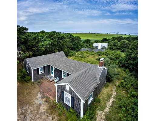Single Family Home for Sale at 155 Sundown Lane 155 Sundown Lane Eastham, Massachusetts 02642 United States