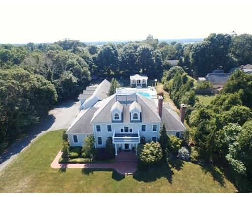10 W Rockland Farm, Dartmouth, MA 02748