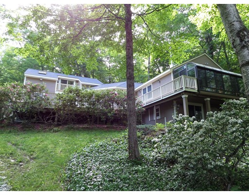 Single Family Home for Sale at 230 Patterson Road Worthington, Massachusetts 01098 United States
