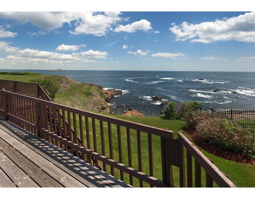 Single Family Home for Sale at 12 Spouting Horn Road Nahant, Massachusetts 01908 United States