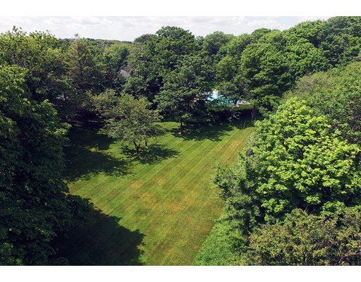 Land for Sale at 12 Spouting Horn Rd-Lot 1 ONLY Nahant, Massachusetts 01908 United States