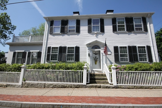 Photo #5 of Listing 6 Hill Street