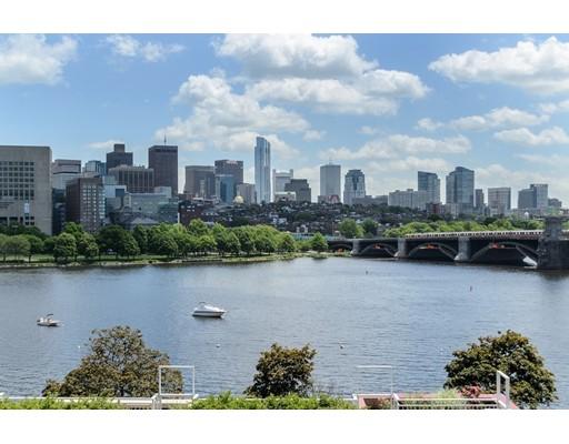 Condominium for Sale at 75 Cambridge Parkway Cambridge, Massachusetts 02142 United States