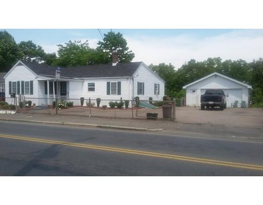 654  Montello St,  Brockton, MA