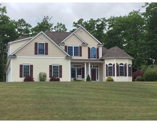 Single Family Home for Sale at 50 Moore Road Ashburnham, 01430 United States