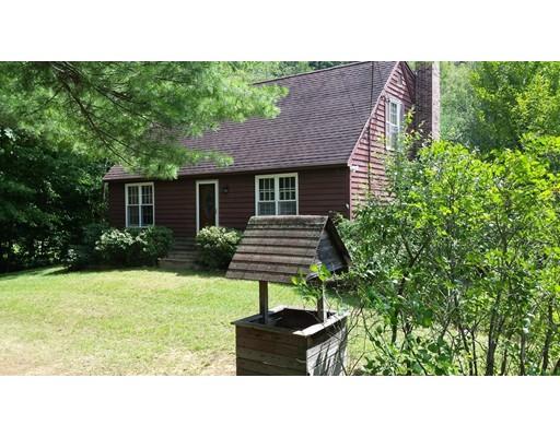 Additional photo for property listing at 27 Dug Hill Road  Holland, Massachusetts 01521 Estados Unidos