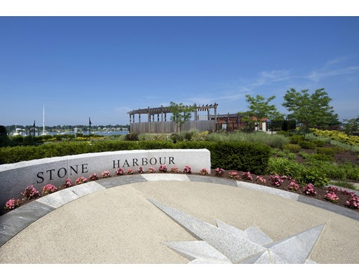Condominium for Sale at 343 Thames Street Bristol, Rhode Island 02809 United States